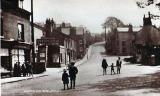 Buxton Old Road, Disley