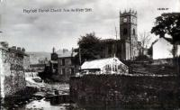 Old images from the local area