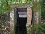 Garrison Air Raid Shelter
