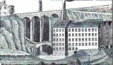 Torr Mill (Engraving)