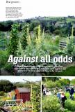 Allotments 1.