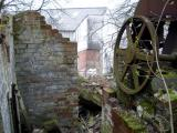 Industrial Heritage at Grove Mill