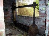 Industrial Heritage at Grove Mill - Weighbridge